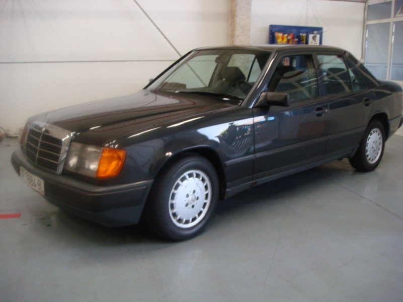 mercedes w124 owners workshop manual 1985 1995