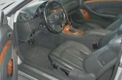 Mercedes-Benz Clase CLK